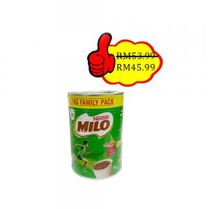 Milo Australia 1.1kg